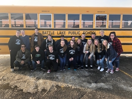 Battle Lake Knowledge Bowl