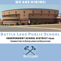 Now Hiring:  Head of Buildings & Grounds/Custodial Supervisor