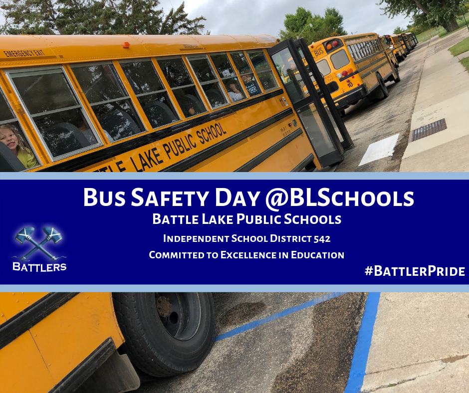 Bus Safety Day