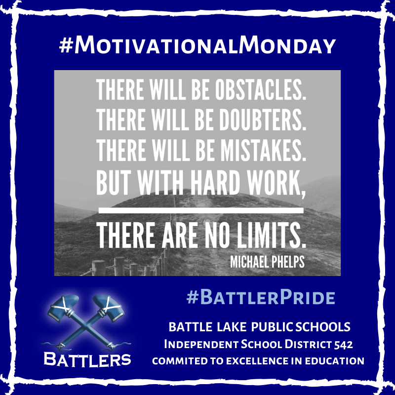 Motivational Monday 1/6/20