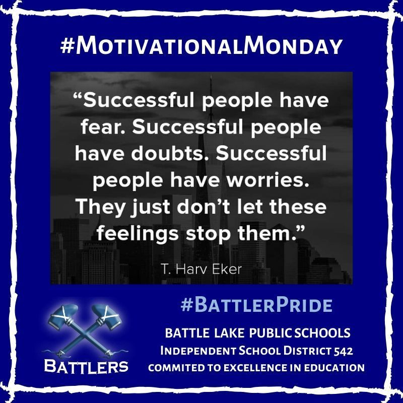 Motivational Monday 2/10/20
