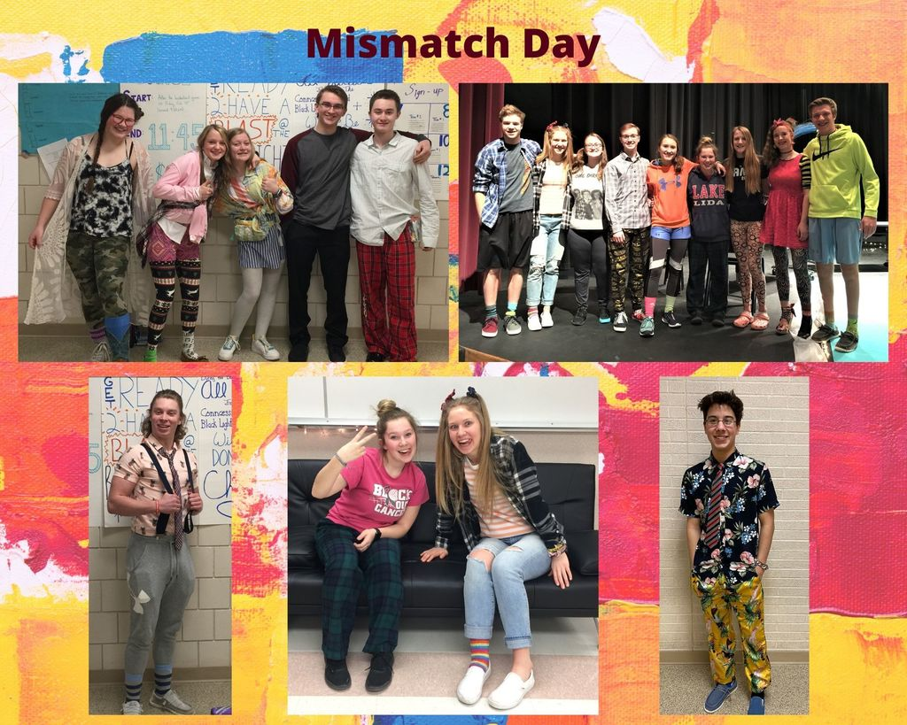 Mismatch Day 2020