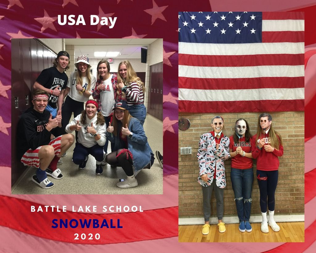 Snowball USA Day - 2020