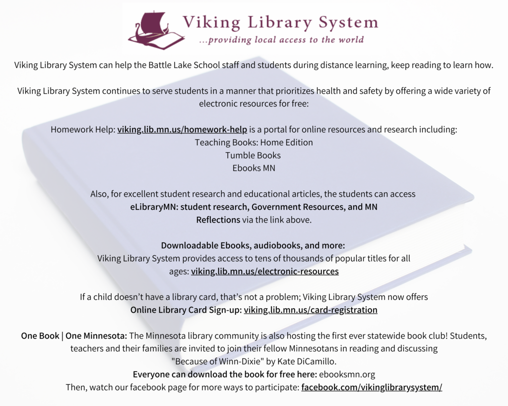 Viking Library System 4/17/20