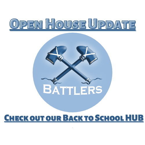 Open House Update
